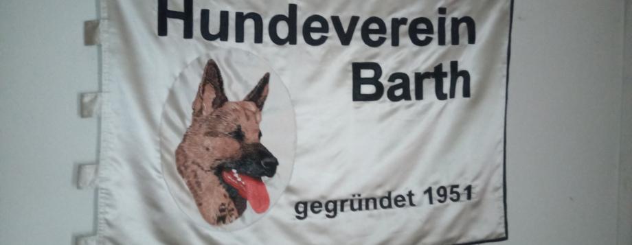 Herzlich Willkommen beim Hundesportverein  Barth e.V.